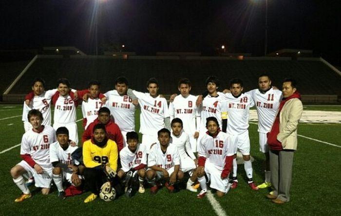MZHS Soccer