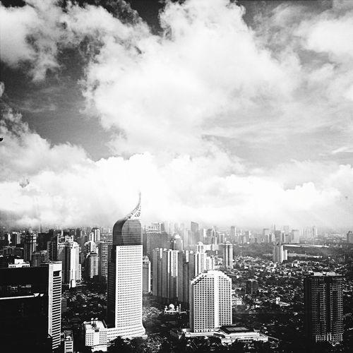 Architecture City Eye4black&white  Kon-Tiki: Your Adventure