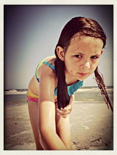 Life Is A Beach Sea Sand Sun If It's The Beaches