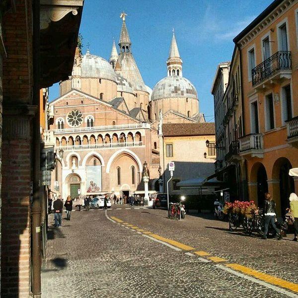 Padova Padua Sant 'antonio Centro