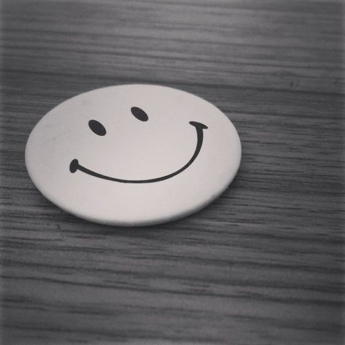 Smile. :) Clg Tympass SmilyWalaBadge PataNaiKiska instapic instaedit instalove instalike.