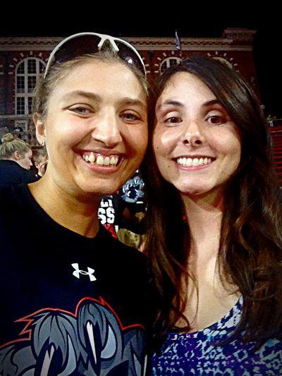 Collegefriends College Football UC Bearcats Bearcats Friendship Best Friend Bestfriend Football Fans UC Football