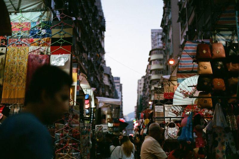 HongKong Filmphotography Fujifilm400H