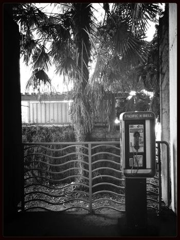 Old Phone Photo Old Phone Booth Public Phone Street Photography
