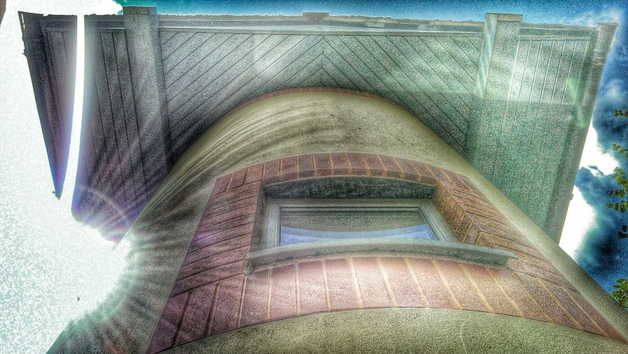Light And Shadow Architecture Modern Lines, Shapes And Curves Hdr Collections local GP surgery..Bedworth.nice lines lol