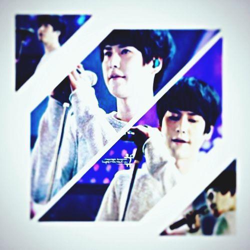 super junior _ kyuhyun