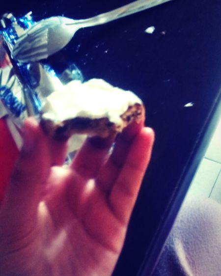 Cookies Creamcheese Ricorico breakfast Breackfast timer