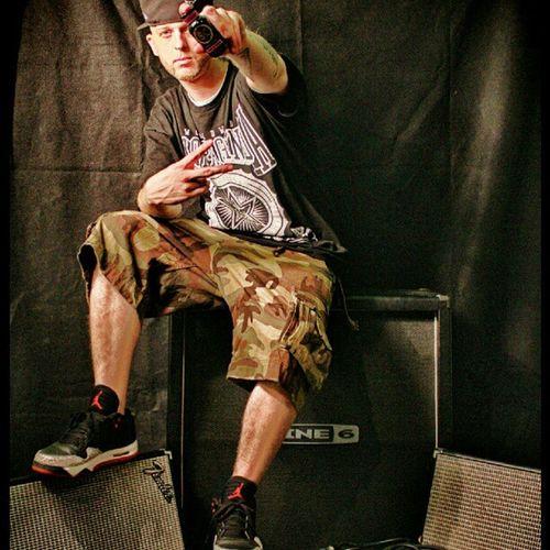 Photoshoot SK  Streetking Musicsmylife 1124design
