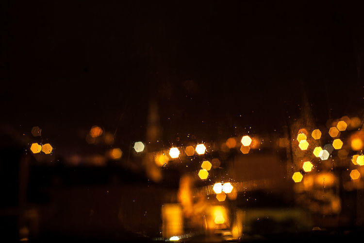 Bokeh Bokeh Photography Bokehlicious City City Street Cityscapes Denizli Dusk Gece Illuminated Istanbul Izmir Land Vehicle Lens Flare Lighting Equipment Night Nigth  Road Road Marking See Street Street Light Transportation Turkey Turkishfollowers