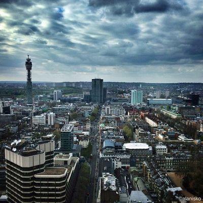 Lovely #drama #clouds over #london ☁☁⛅☁??? #alan_in_london #gf_uk #gang_family #igers_london #insta_london #london_only #thisislondon #ic_cities #ic_cities_london #ig_england #love_london #gi_uk #ig_london #londonpop #bttower #birdsview Thisislondon Gi_uk Clouds Igers_london Ig_england Love_london London Ic_cities_london Ig_london Drama Bttower Gang_family Londonpop Birdsview London_only Ic_cities Gf_uk Alan_in_london Insta_london