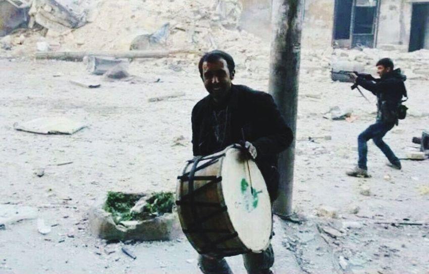 Kurdish War Funny Rojava Syria