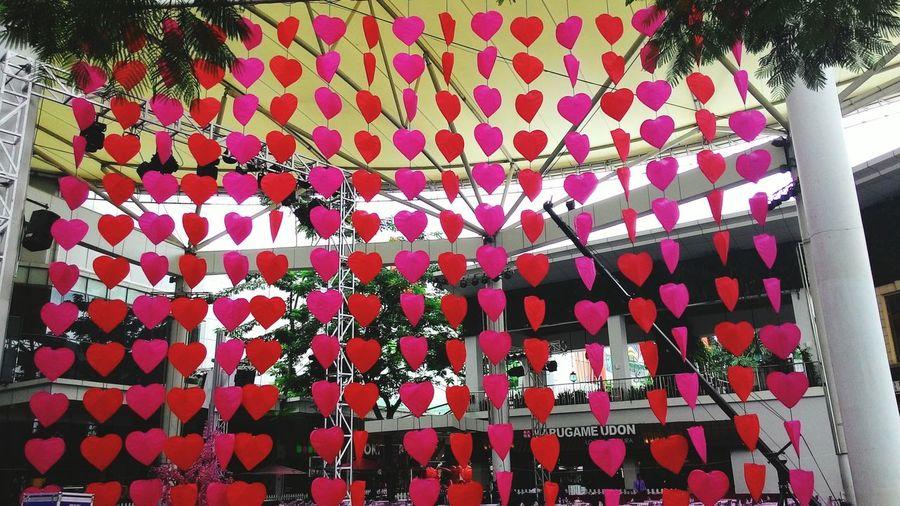 Much love, SMS Serpong