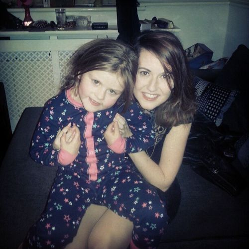 Me and Soph :)