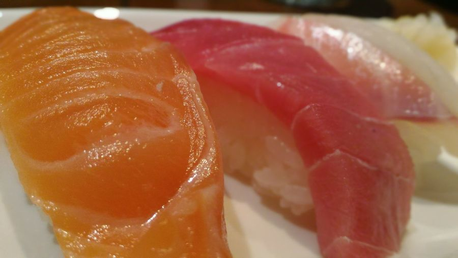 Sushi Food Porn Foodphotography Japanese Food Tokyo