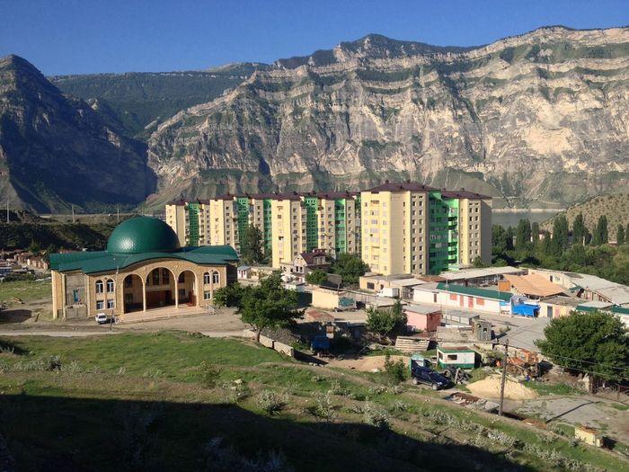 Dagestan Shamilkala First Eyeem Photo