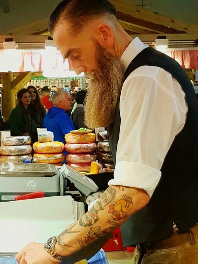 Tourism expo German Food Lieblingsteil The Portraitist - 2017 EyeEm Awards Food Stories