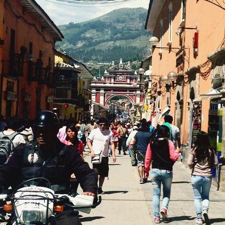 Ayacucho Perú Traveling In Peru Traveling