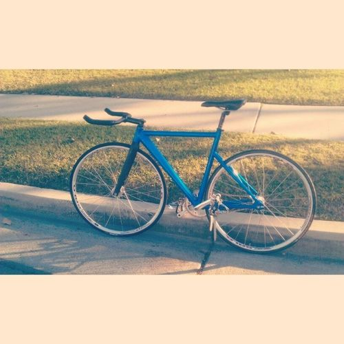 Her name is Rachel :) #unknownbikes #ps1 #fixedgear #leader #track #pursuit Track Fixedgear Pursuit  Leader Ps1 Unknownbikes Fixed34