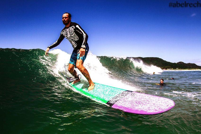 Surf Surfing Wave