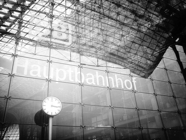 Werder-Wetter Public Transportation HäfenundBahnhöfe