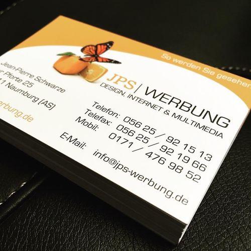 Say Hello @jpswerbung #visitenkarten #corporate #visitenkarte #corporatedesign #briefpapier #corporateidentity #jpswerbung #print #prints #printdesign #druck #druckdesign #printmedien #printmedia #businesscards #businesscard #gutschein #folder #terminkart