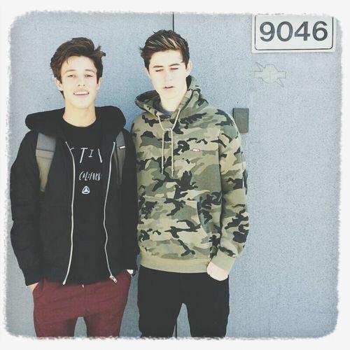 ♥I love u both♥