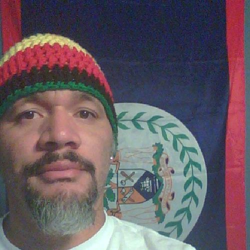 Rep my flag Belizean Mango Badmannodresslikegahl