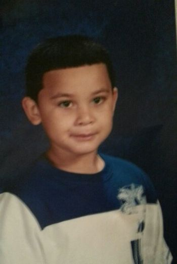 Me When I Was Lil