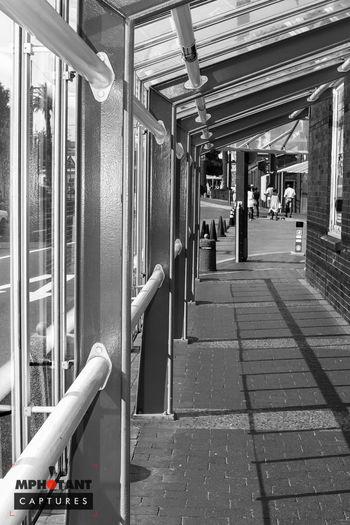 Architectural Column Architecture Building Building Exterior Built Structure City Column Communication Day Guidance Incidental People Information Sign Non-western Script Outdoors Public Transportation Railing Sign Text Transportation Western Script