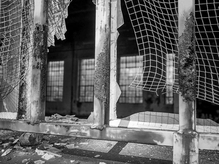 Blackandwhite Abandoned Beauty Of Decay Urbex