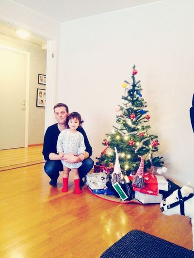 Merry Chistmas frome Isbell ♥♥ First Eyeem Photo