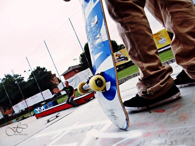 Skate, Cuneo. Cuneo Urban Lifestyle