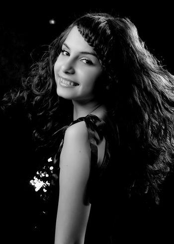 eskişehir imaj fotoğraf stüdyosu Blackandwhite Model Beauty Girls