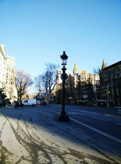 Bondia Bonita Barcelona Guten Morgen