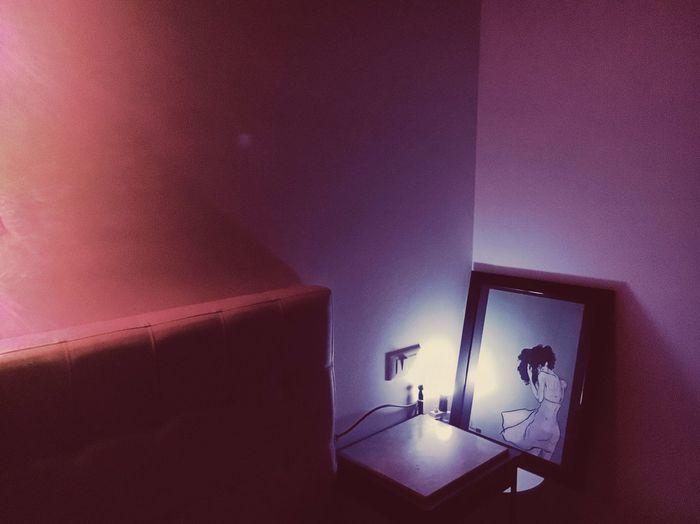 Indoors  Arts
