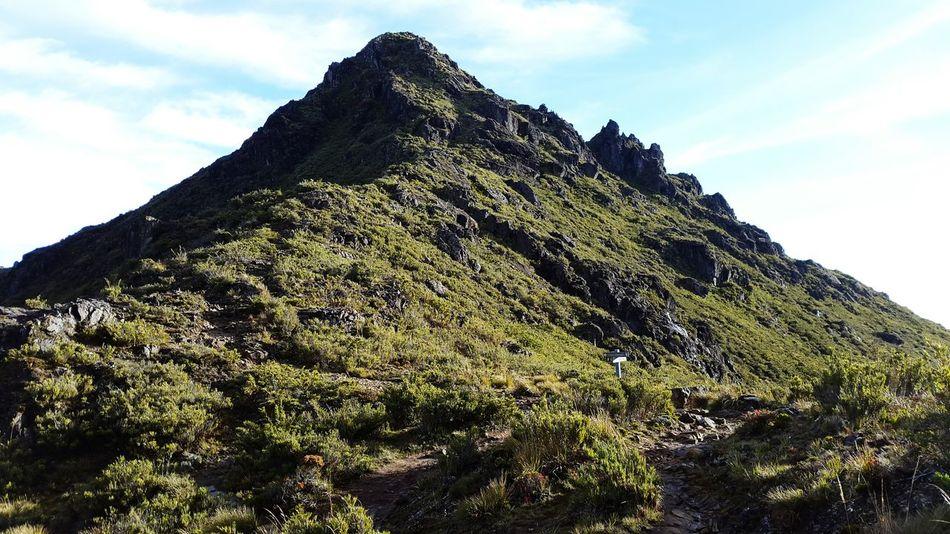 Cerro Chirripo