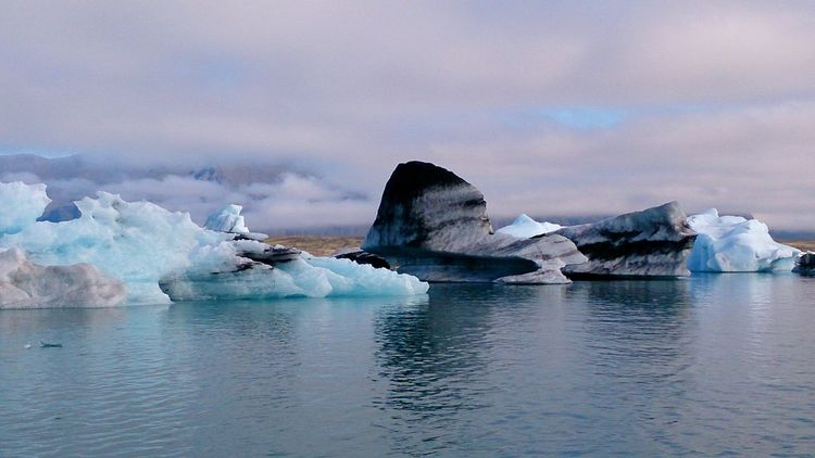 Iceland Jökulsárlón Nature Iceberg - Ice Formation Frozen Ice Lake Cold Temperature Glacier Polar Climate Icebergs Outdoors Beauty In Nature Water Gletschersee Eisberge EyeEmNewHere