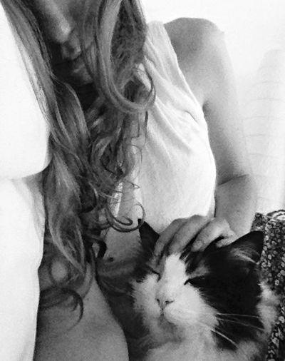 Mia. Cat EyeEm