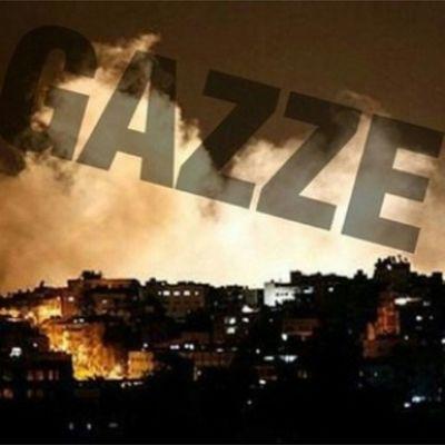 GazzedeKatliamVar