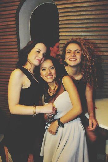 Friend's,Party👭🍸🍹