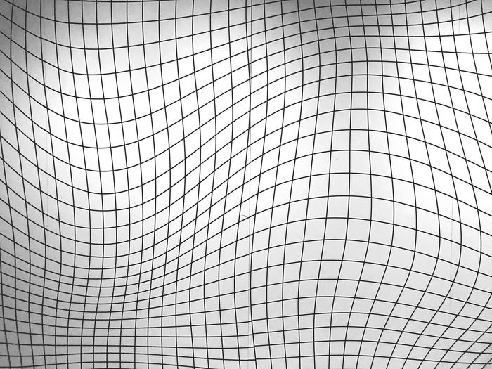 Grid Pattern No People Modern Backgrounds Architecture Indoors