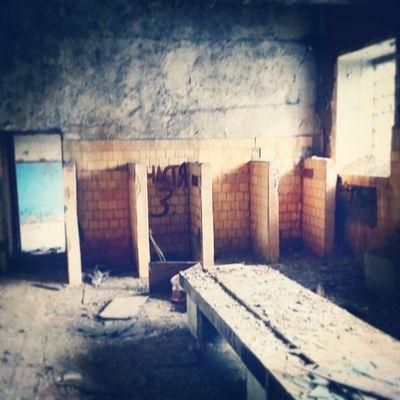 Банный зал