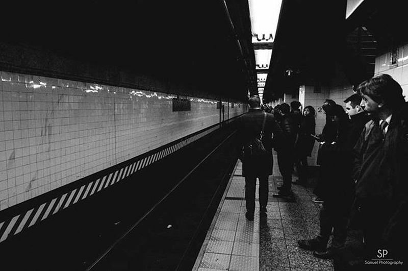 Took this when i bought my Tokina1116 lens. And im happy with its results. Nikon Nikonphotography Nikonlyfe Supway Subwayphotography TimesSquare Spsamuelphotography Nycphotography Nycphotos Tokina Wideangle Wideanglephotography