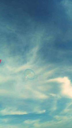 泡泡 Sky