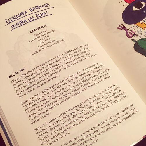 Detodoudounpoco] Libros Cocina Indie