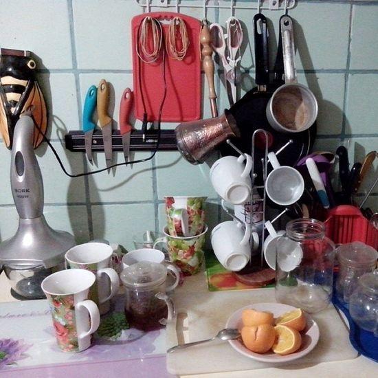 #kitchen #кухня
