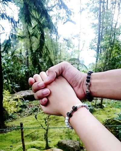 👫Will you hold my hand all my life? In This Moment Hand In Hand With My Boyfriend <3 Photography Sunlight Nature Tree Love Him