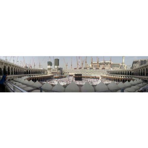 Kaabah Makkah Masjidil Harram Travel