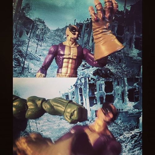"""Eh hahaha!!..now..I can finally!! Destroy The Aven-"" Marvellegends Hasbro ACBA Hulk Theincridiblehulk BruceBanner Batroc Infinitygauntlet Nerd Comics Theavengers Mcu Figurelife Marvelentertainment Figures Collection Collector Disney Figurecollection Figurelife Hulksmash Actionfigures Actionfigurephotography"
