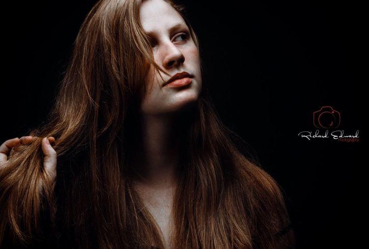 EyeEm Selects Portrait Of A Woman Portrait Photography Studio Shot Portrait Fashion